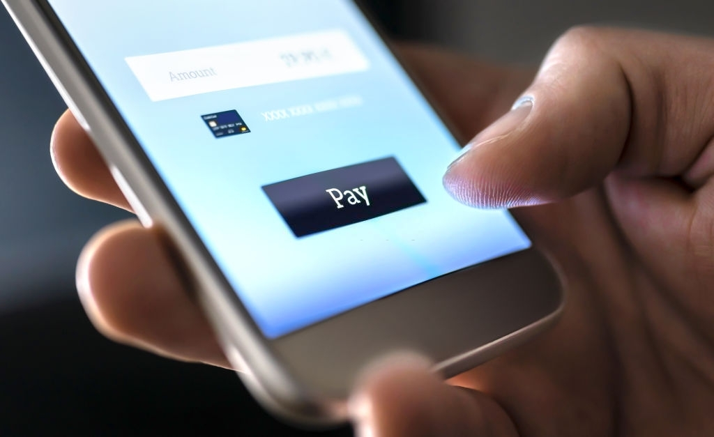 The top ten online payment solutions include platforms with NFC.
